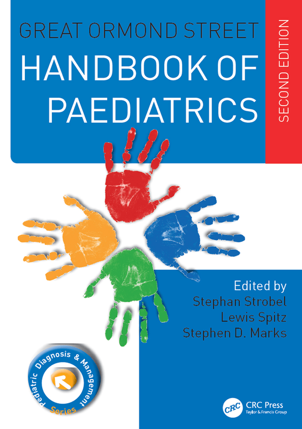 Great Ormond Street Handbook of Paediatrics