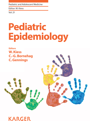 Pediatric Epidemiology