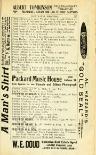 Fort Wayne, Indiana, City Directory, 1906