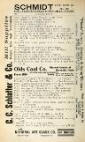 Fort Wayne, Indiana, City Directory, 1908