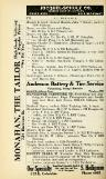Fort Wayne, Indiana, City Directory, 1919