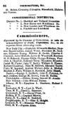 Connecticut Annual Register, 1840-1843