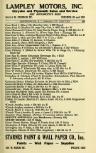Millers Hendersonville, N.C., City Directory, 1951