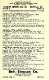Millers Hendersonville, N.C., City Directory, 1948