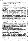 The Parliamentary Pocket Companion for 1843, Eleventh Year By Charles Roger Dod