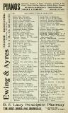 San Diego City and County Directory, 1903