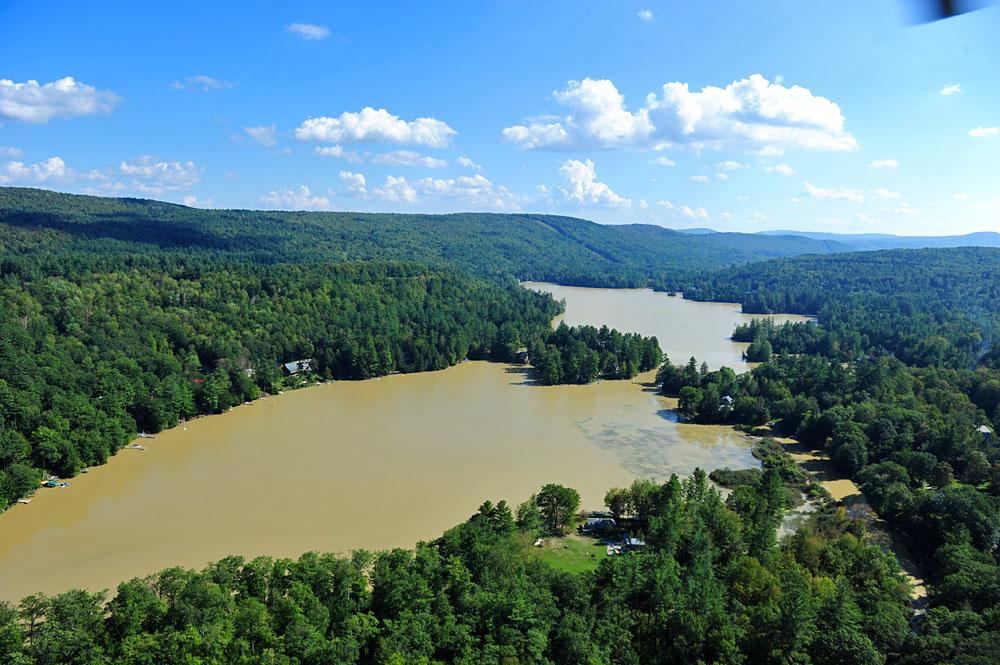 Vermont Flood Irene Hi Res Gallery September 12 2011