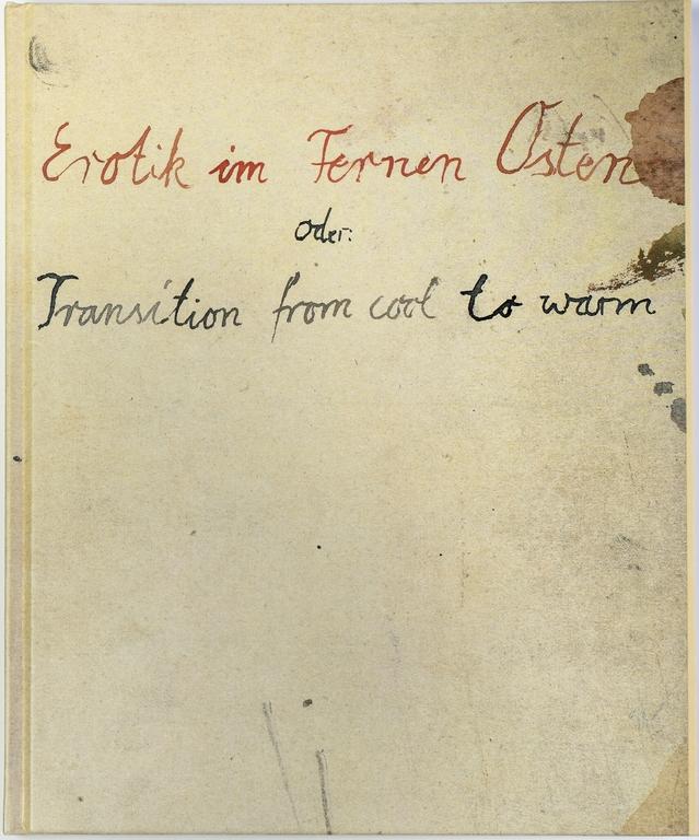 A Book by Anselm Kiefer - M HKA Ensembles