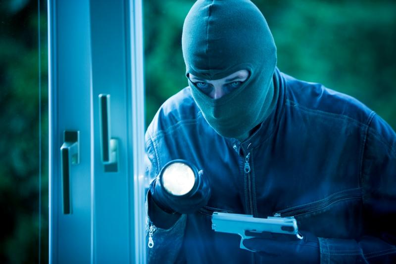 Why Home Security Systems Deter Burglars