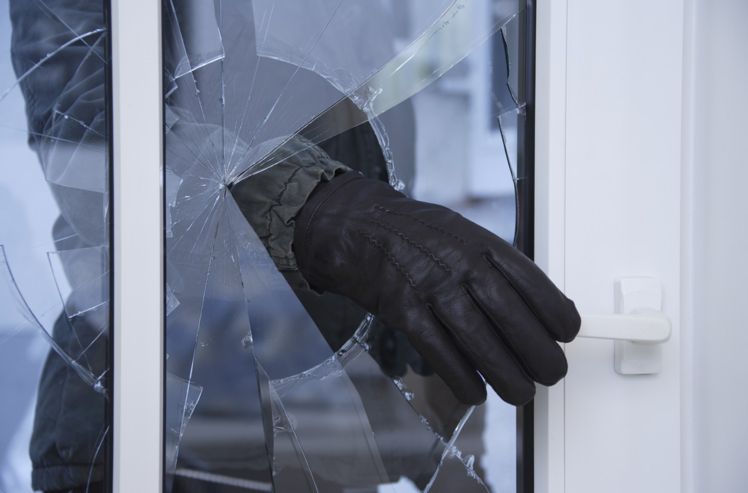 6 Factors Affecting Your Home Being Burgled