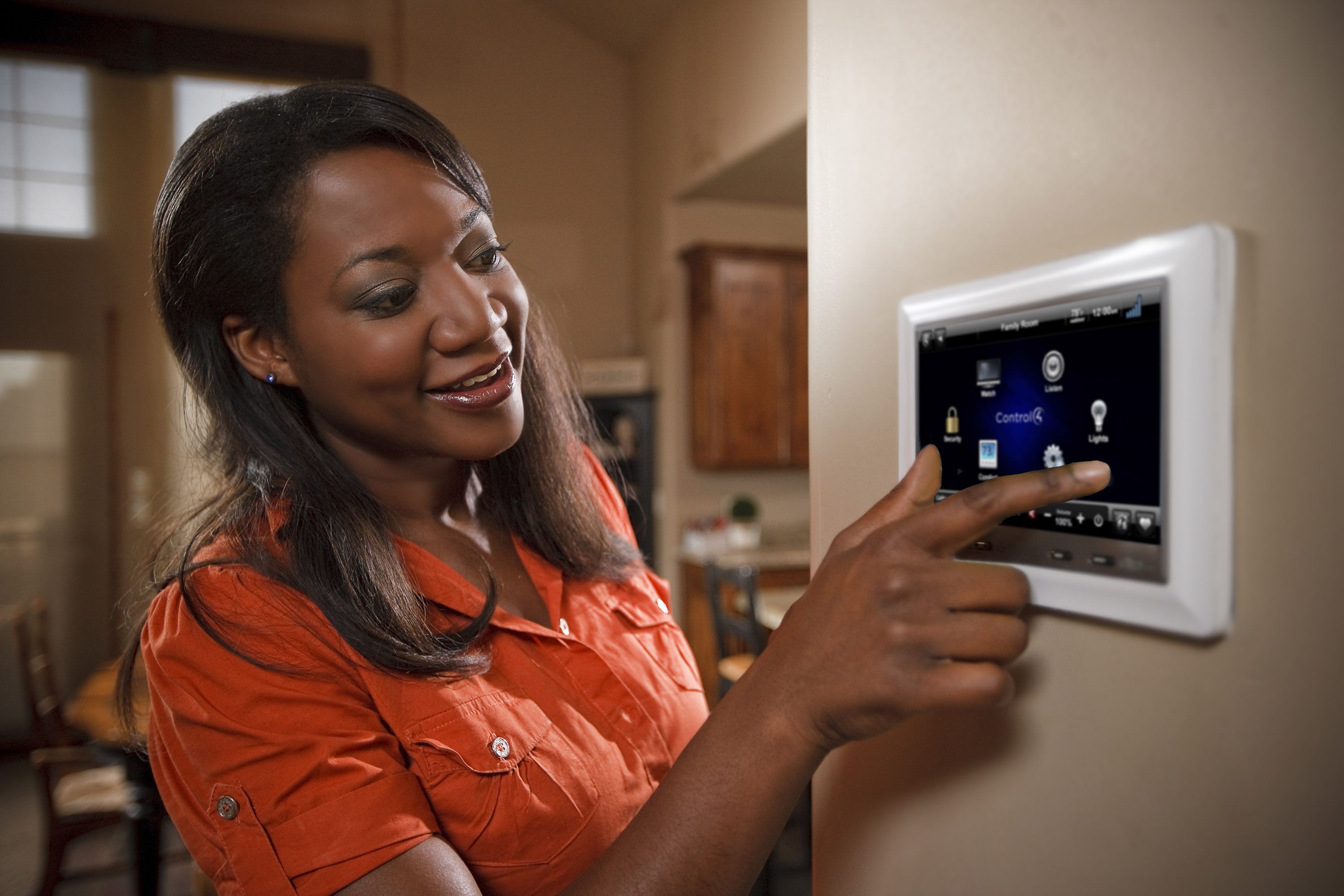 What Are The Basics Of a Home Security System
