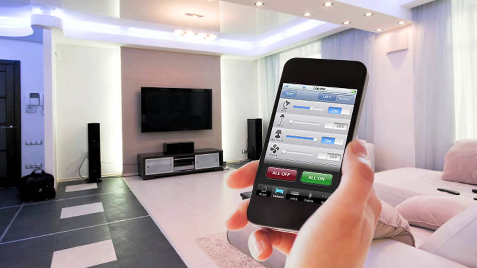 Home Security Automation: What You Need To Know