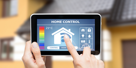Can You Use An Existing Home Security System With New Features?
