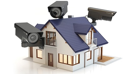 Best Unmonitored Home Security Systems