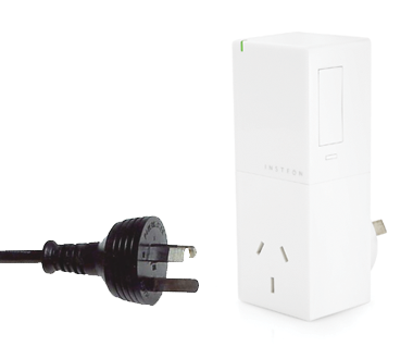 Insteon Plug and Relay