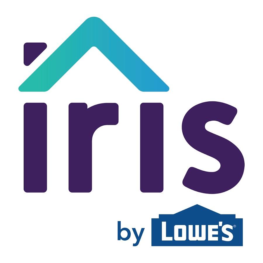 Iris Smart Hub by Lowe's