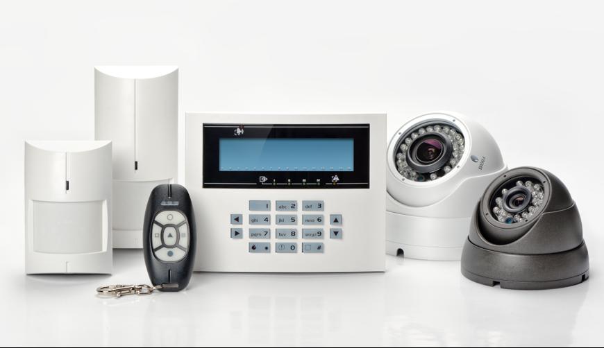 Surveillance-System
