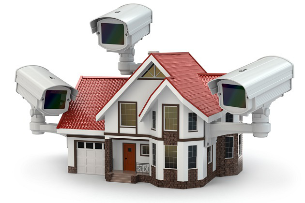 Home-security-camera-systems