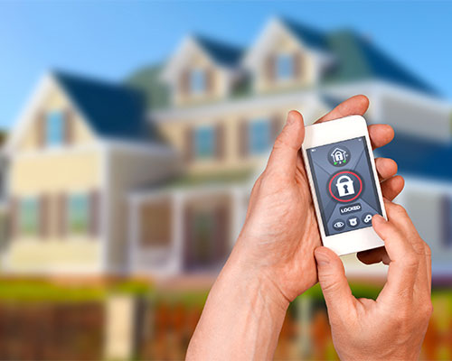 What You Need to Know about Home Alarm Systems