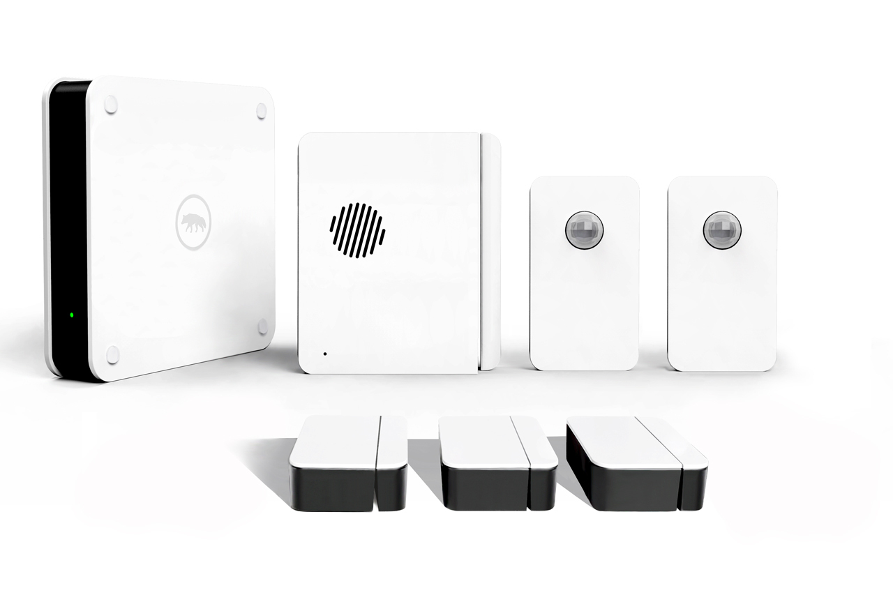 Scout Smart Home Kit