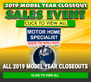 Best Buys 2019 Model Year Closeout