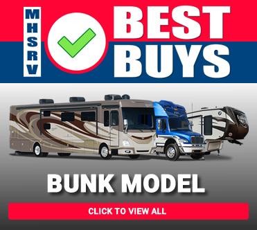 Best Buys Bunk Model