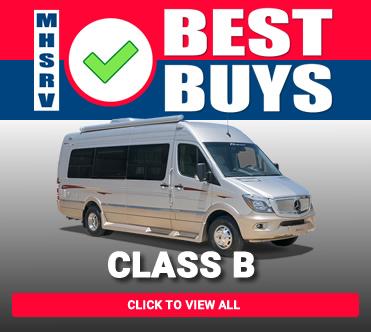 Best Buys Class B