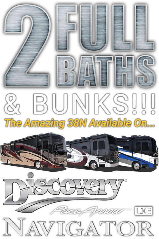 Bus Conversion RVs and Motorhomes for Sale