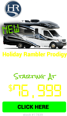 Cyber Specials Holiday Rambler Prodigy