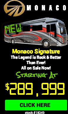 Cyber Specials Monaco Signature