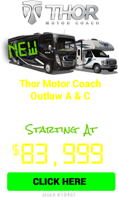 Cyber Specials Thor Motor Coach Outlaw A & C