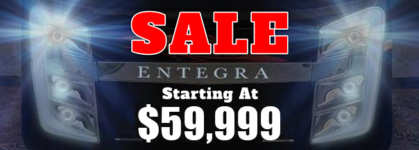 Entegra Sale