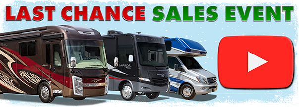 Last Chance Sales Event