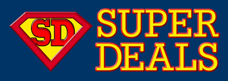 Super Deals Sales Event