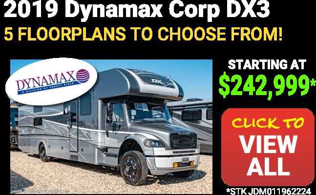 Sidebar MHSRVs Spotlight 04 Dynamax DX3