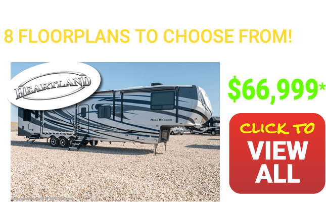 Sidebar MHSRVs Spotlight 10 Heartland Road Warrior
