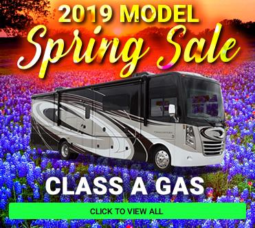 Spring 2019 Models Class A