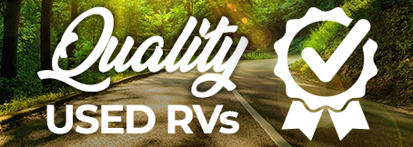 2019 Quality Used RVs