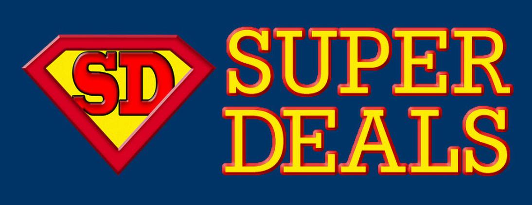 Super Deals Sale