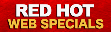 Red Hot Web Specials