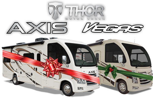 Sidebar Ad Thor Axis & Vegas