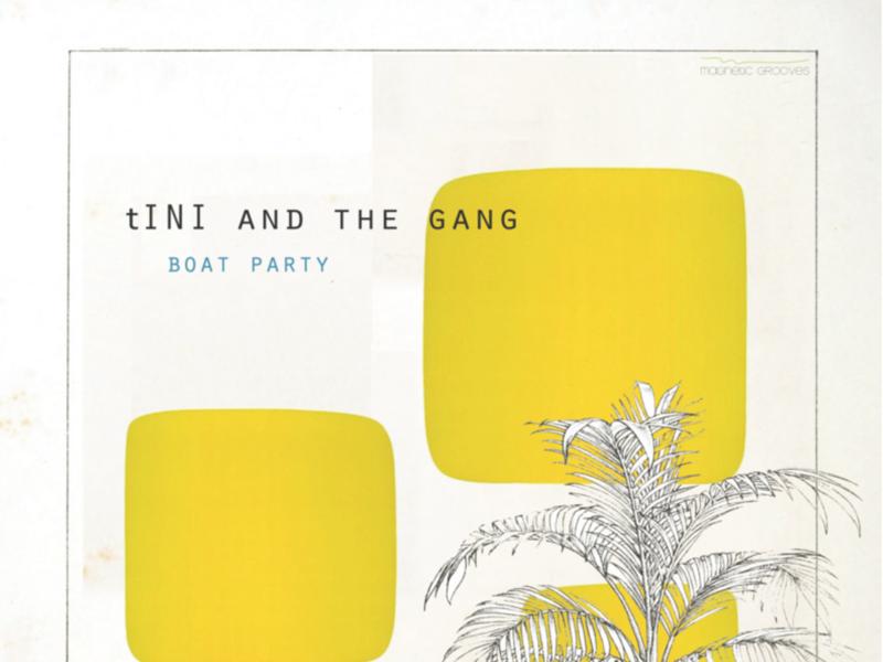 tINI and The Gang Cruise