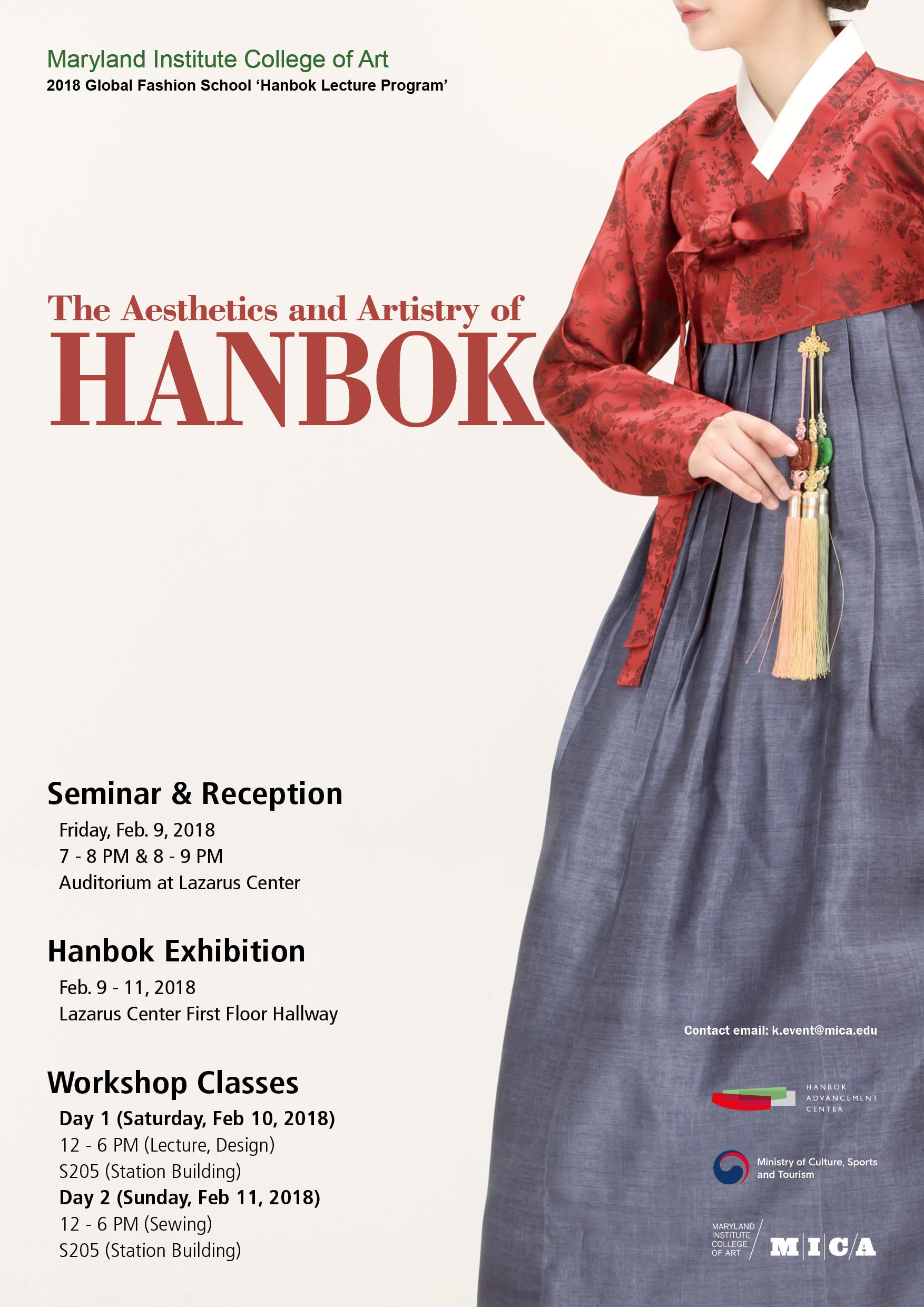1. mica hanbok poster