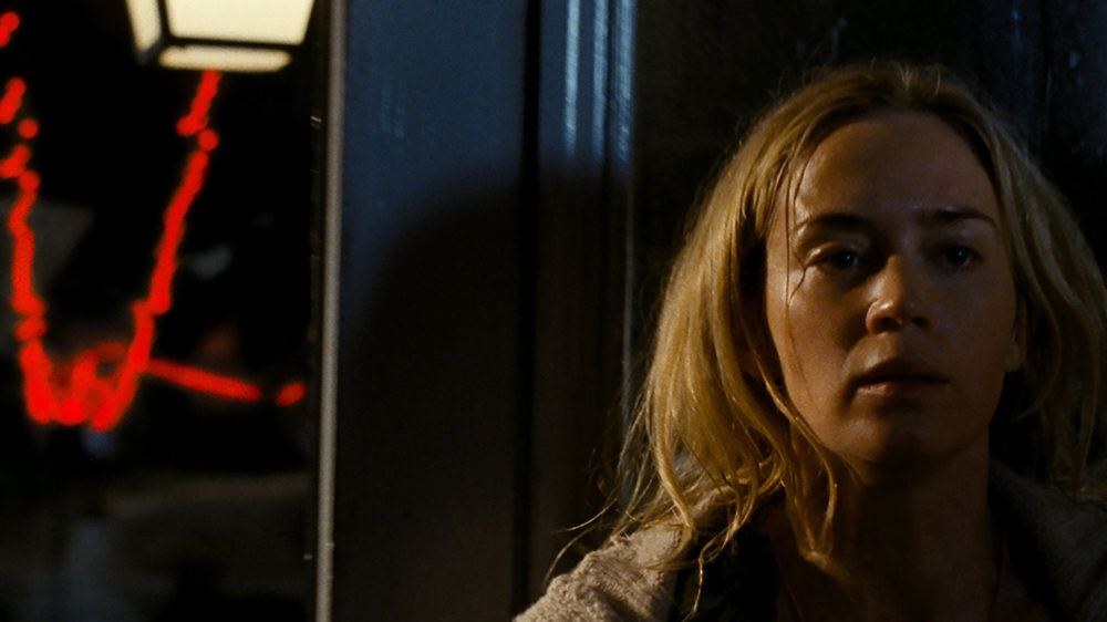 'A Quiet Place' Writers Talk About Their Journey