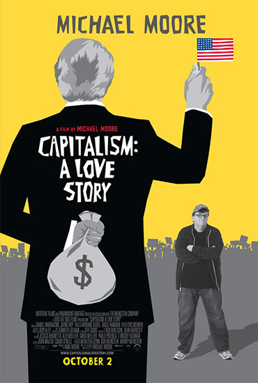 Captialism: A Love Story | MICHAEL MOORE