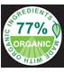 77 organic