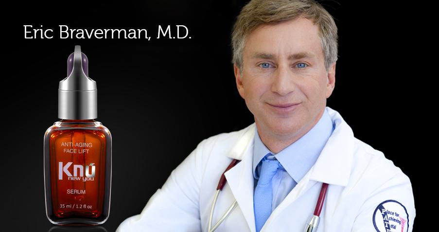 Dr. Braverman Knu