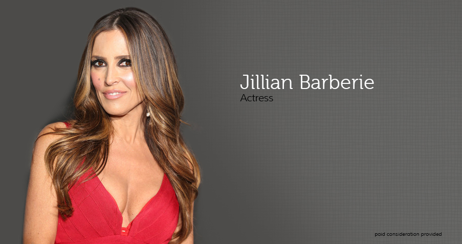 Jillian Barberie Knu
