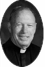 FATHER WILLIAM BRENNAN