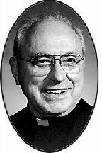 REV. PETER J. C.S.B.  ETLINGER
